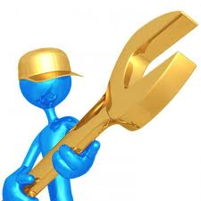 Golden handyman