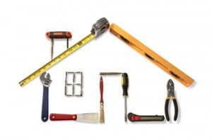 Handyman in your house